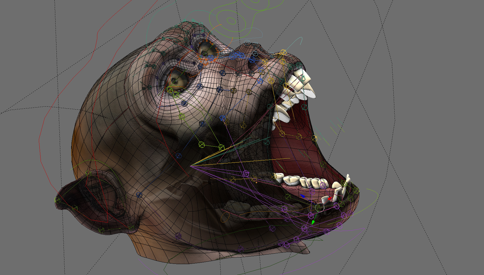 images/graphisme-3d/animaux/macaque